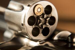 Armi, Roulette Russa