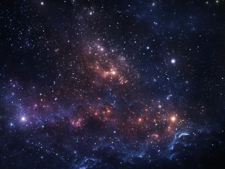 Universo, Stelle, Cielo