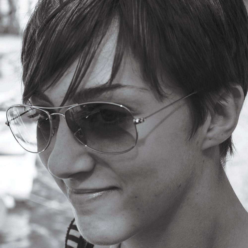 Silvia Bovo web designer