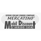 Logo Mobil Discount